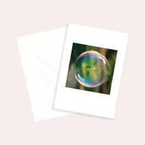 Fotoprojekt «Seifenblasen auf Reisen» Cornelia Aschmann