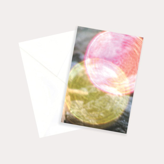 A5 Kunstkarten Spezialedition Nr. 6