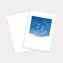 Kunstkarten A5 von Cornelia Aschmann Spezialedition Nr. 8